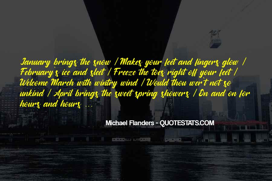 Michael Flanders Quotes #1770248