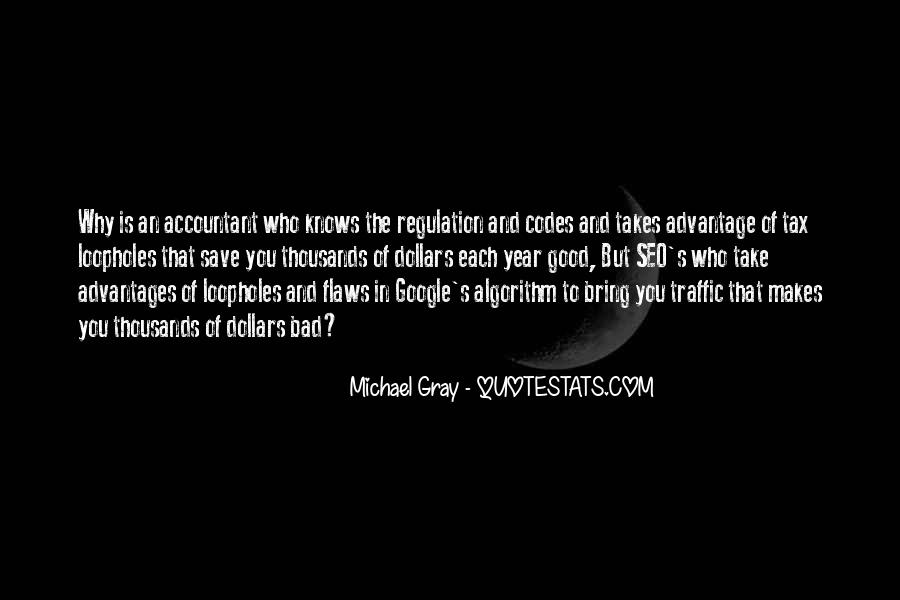 Michael Gray Quotes #717551
