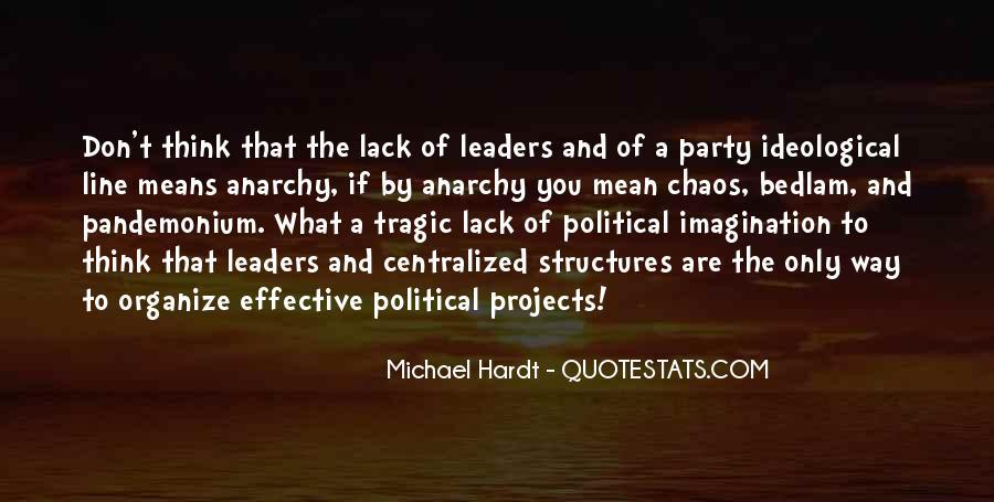 Michael Hardt Quotes #948440