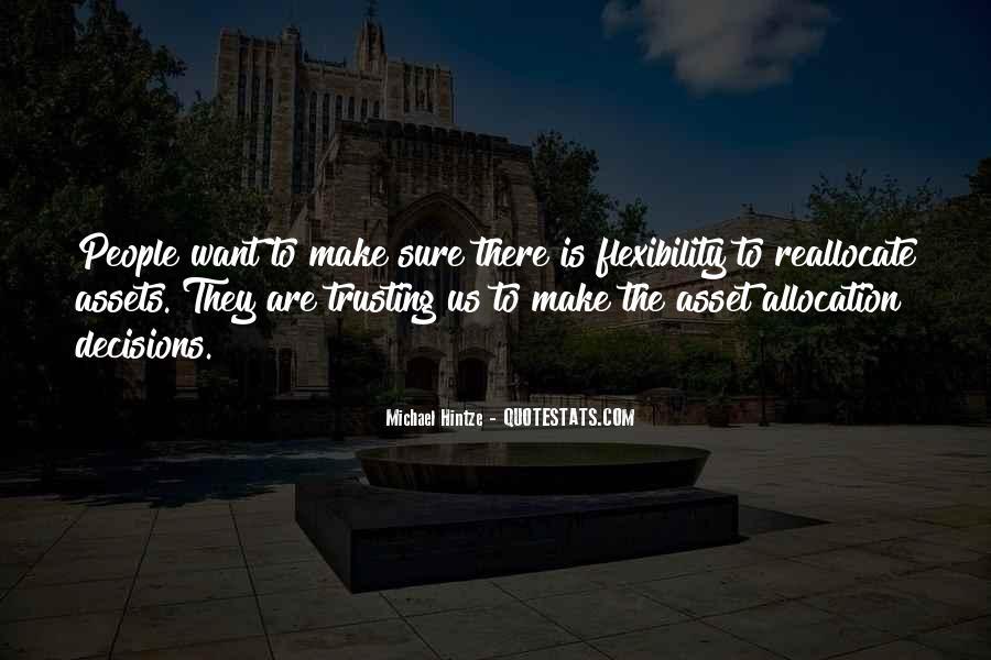 Michael Hintze Quotes #464848