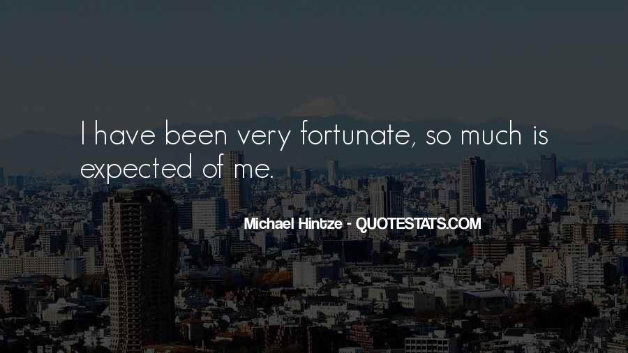 Michael Hintze Quotes #755982