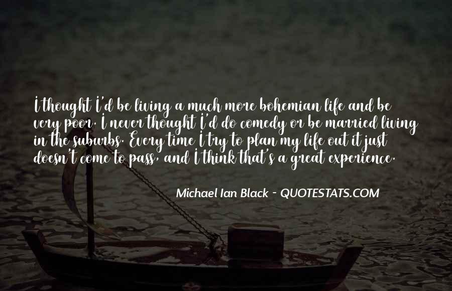 Michael Ian Black Quotes #1014598