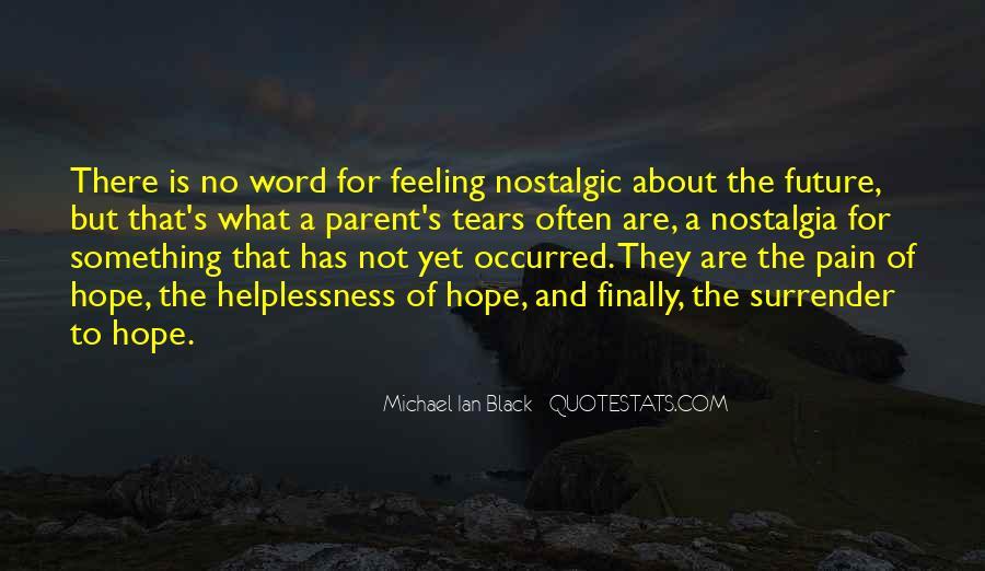 Michael Ian Black Quotes #1047283
