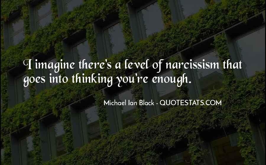 Michael Ian Black Quotes #1117610