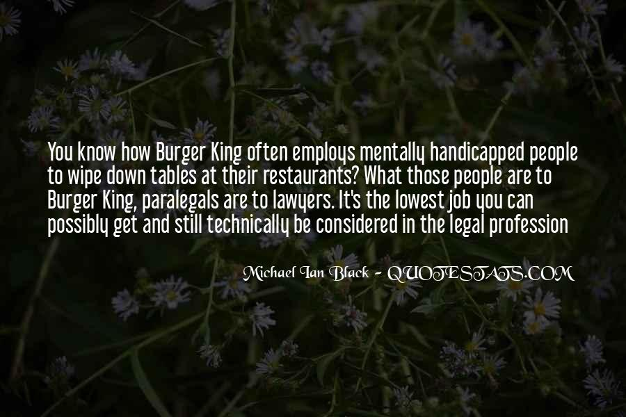 Michael Ian Black Quotes #1173750