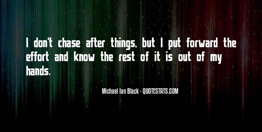 Michael Ian Black Quotes #1188378