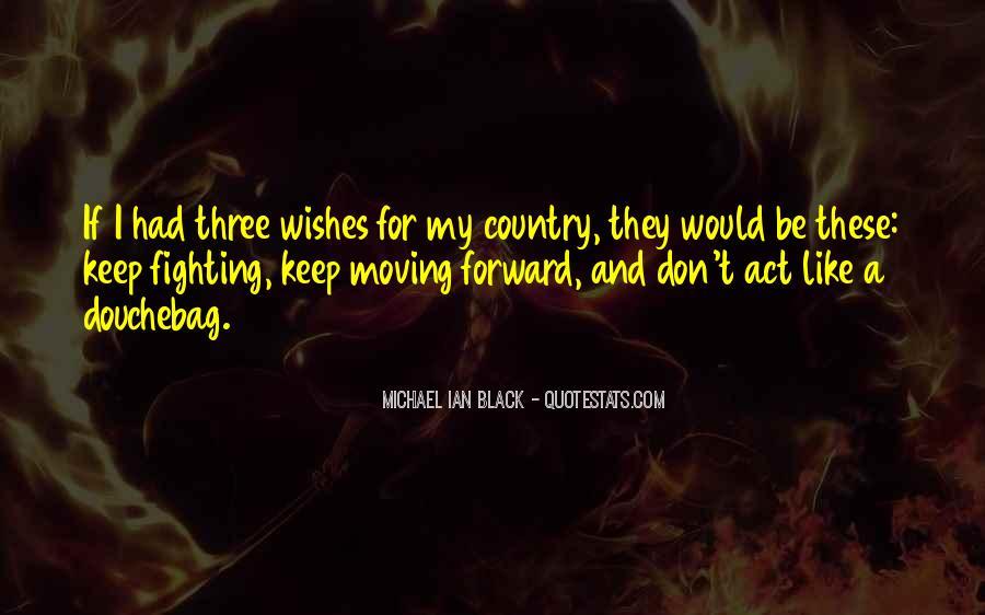 Michael Ian Black Quotes #120399