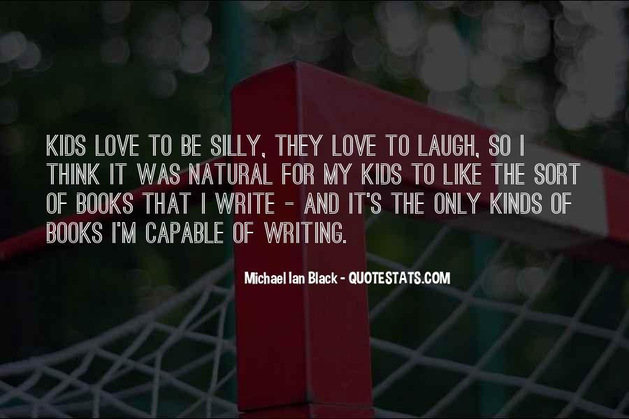 Michael Ian Black Quotes #1210638
