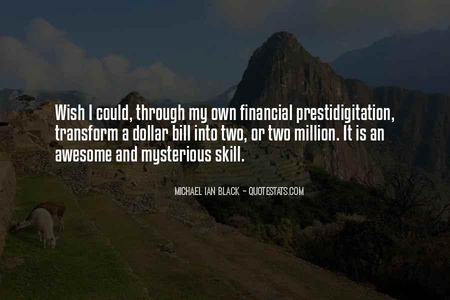 Michael Ian Black Quotes #1221678
