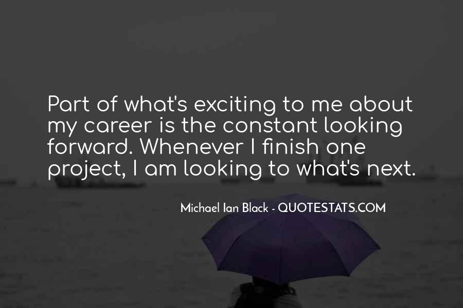 Michael Ian Black Quotes #1311486