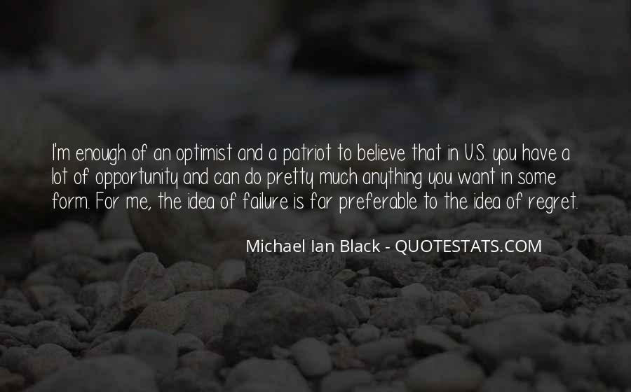 Michael Ian Black Quotes #1439676