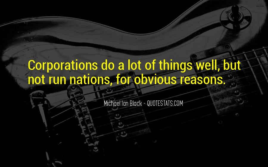 Michael Ian Black Quotes #148347
