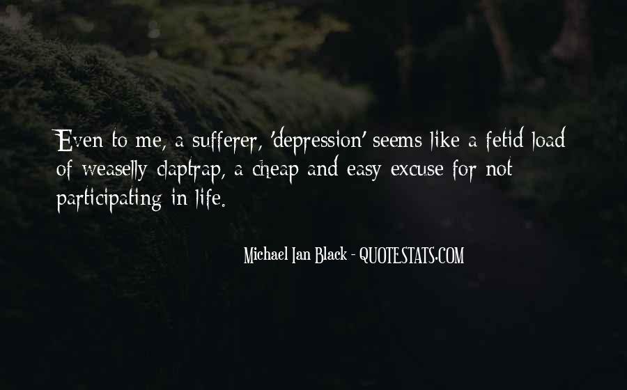 Michael Ian Black Quotes #1528740