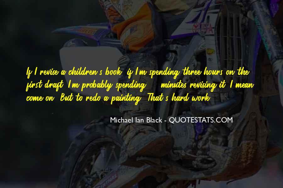 Michael Ian Black Quotes #1565245
