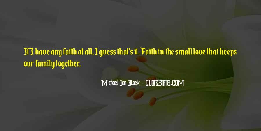 Michael Ian Black Quotes #1728559