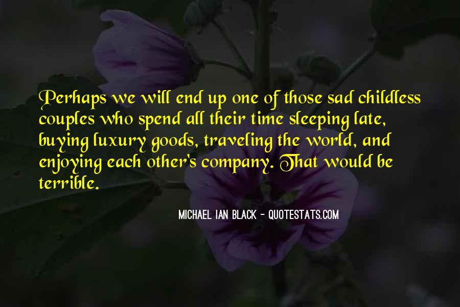 Michael Ian Black Quotes #1820153