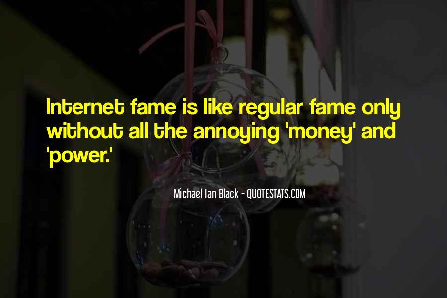 Michael Ian Black Quotes #222607
