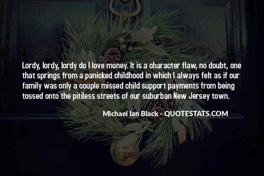 Michael Ian Black Quotes #484908