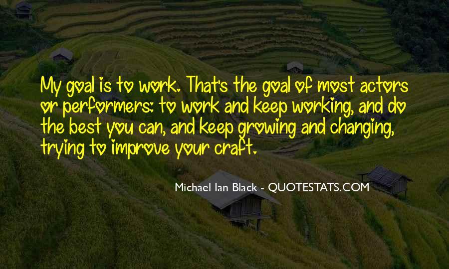 Michael Ian Black Quotes #549951