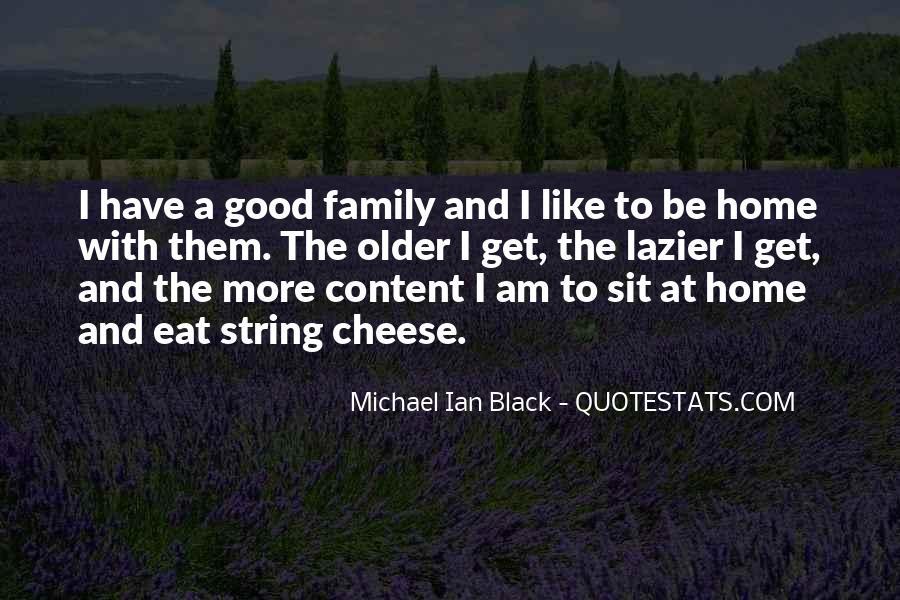 Michael Ian Black Quotes #76630
