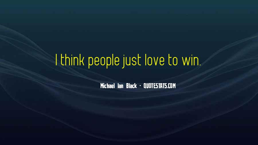 Michael Ian Black Quotes #929145