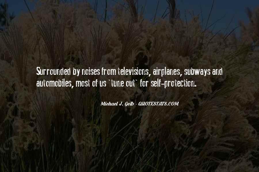 Michael J. Gelb Quotes #1382444