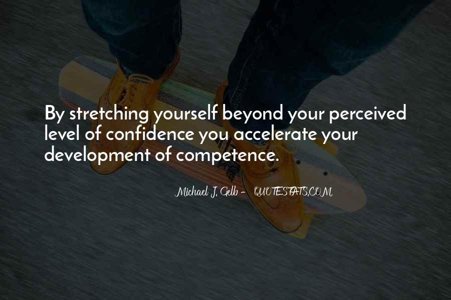 Michael J. Gelb Quotes #269656