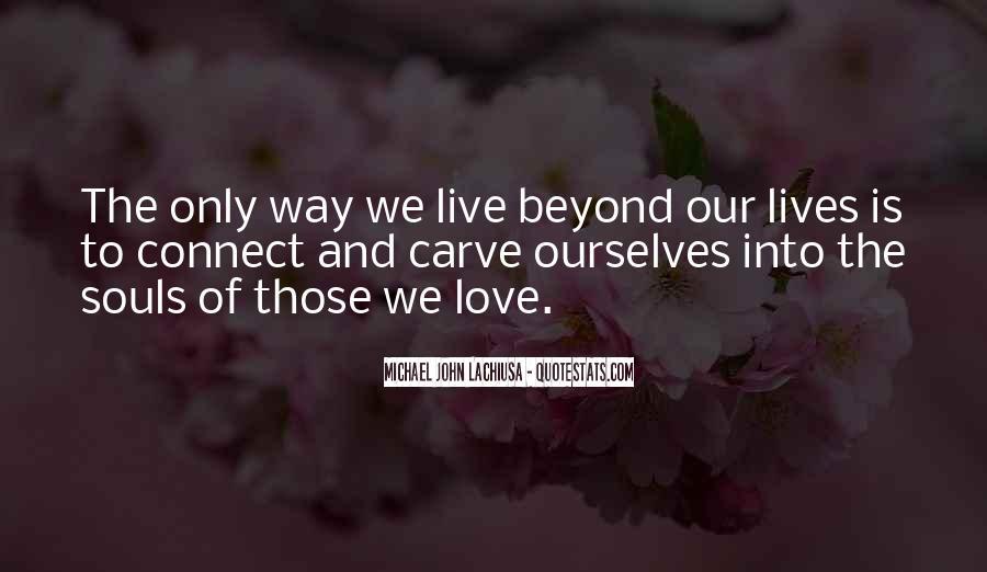 Michael John LaChiusa Quotes #1093988