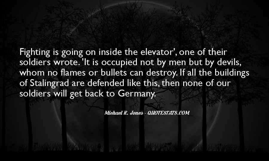 Michael K. Jones Quotes #847766