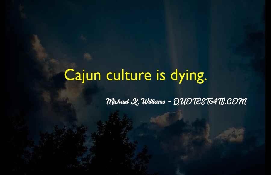 Michael K. Williams Quotes #1130626