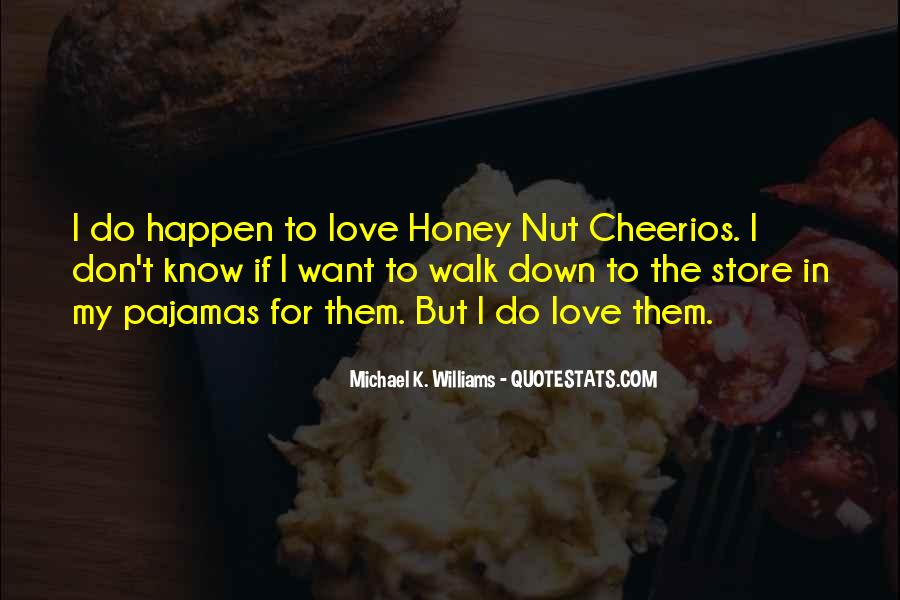 Michael K. Williams Quotes #1452144