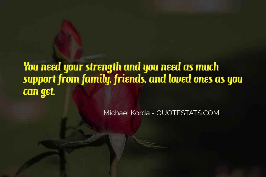 Michael Korda Quotes #1067477