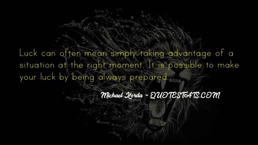 Michael Korda Quotes #1191267