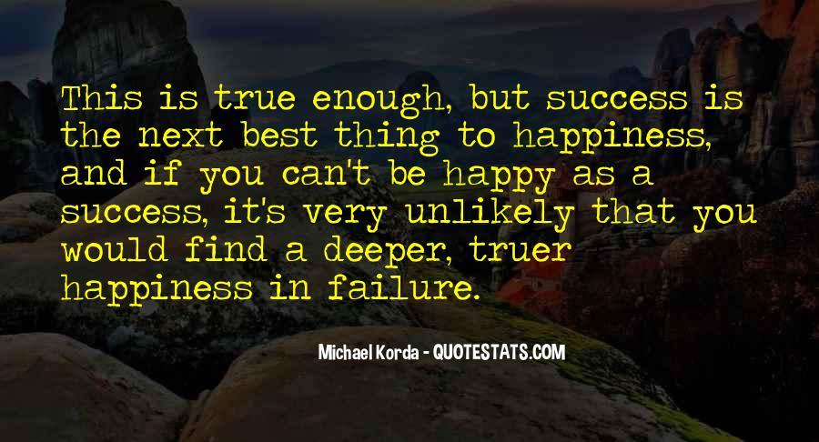 Michael Korda Quotes #1203103