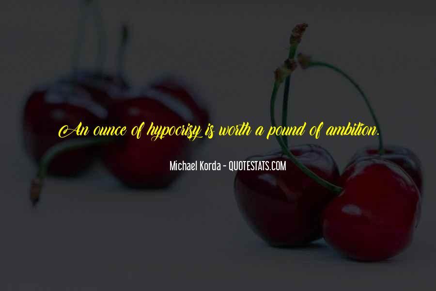 Michael Korda Quotes #1225313