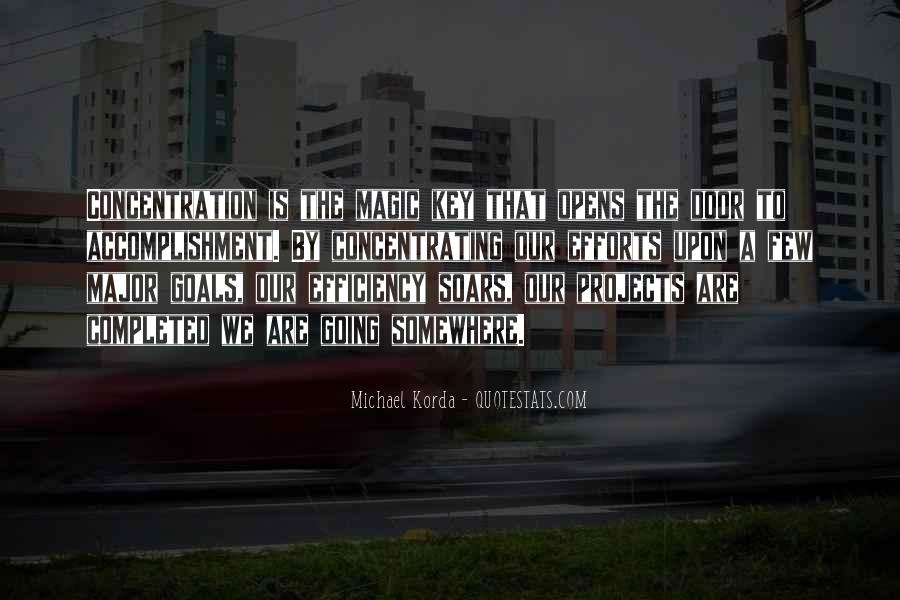 Michael Korda Quotes #1400056