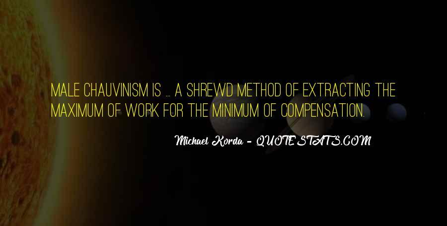 Michael Korda Quotes #1491751