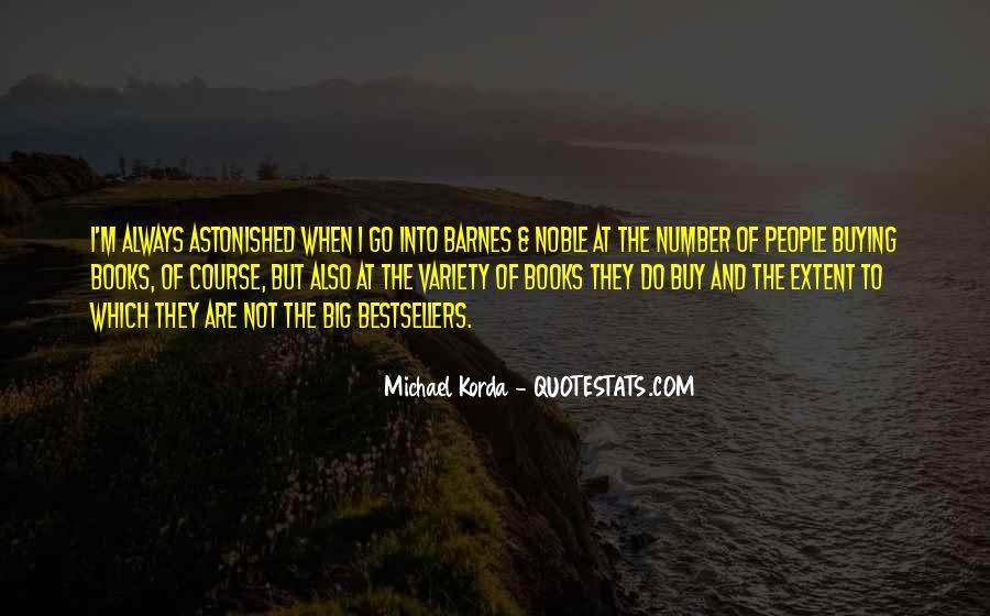 Michael Korda Quotes #1560333