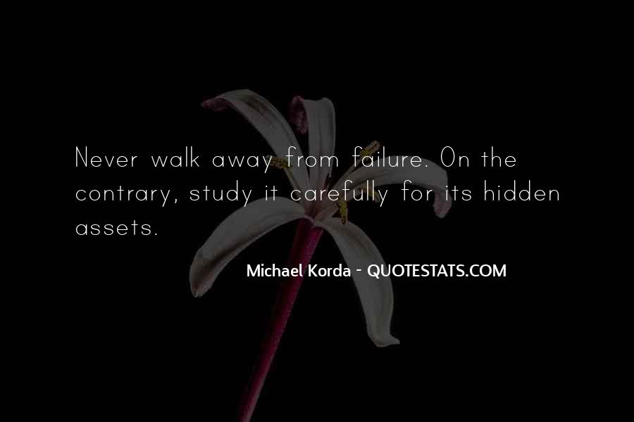 Michael Korda Quotes #15742