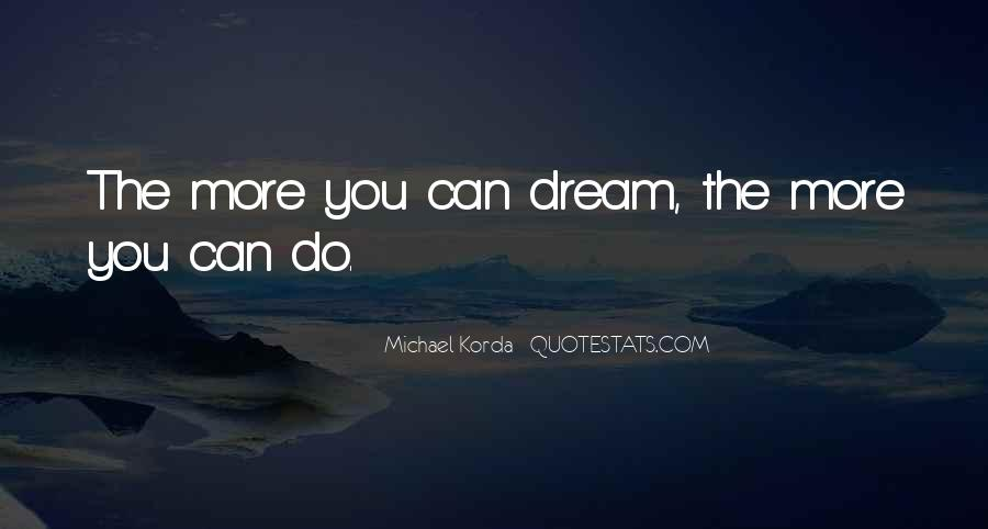 Michael Korda Quotes #1585288