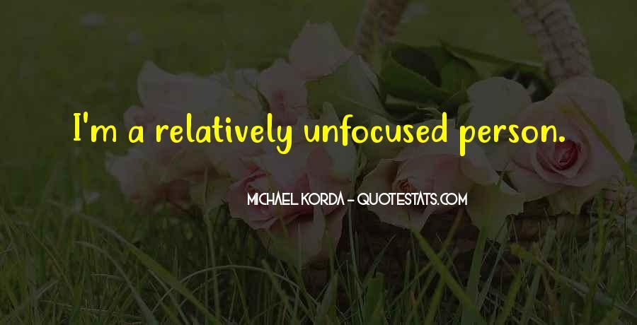 Michael Korda Quotes #176963
