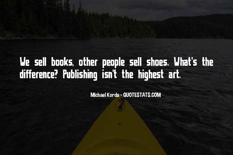 Michael Korda Quotes #1849082