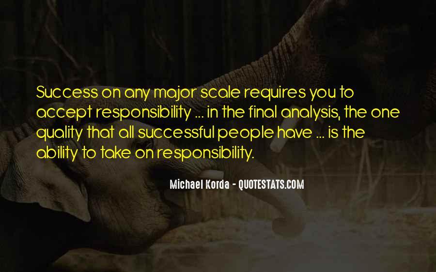 Michael Korda Quotes #560251