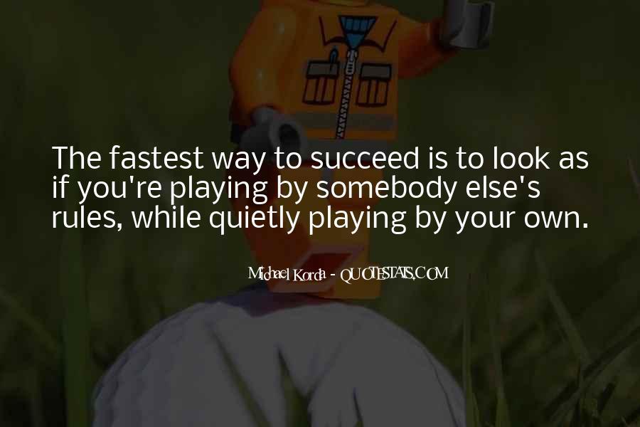 Michael Korda Quotes #620564