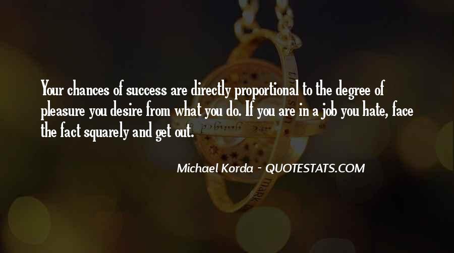 Michael Korda Quotes #69018