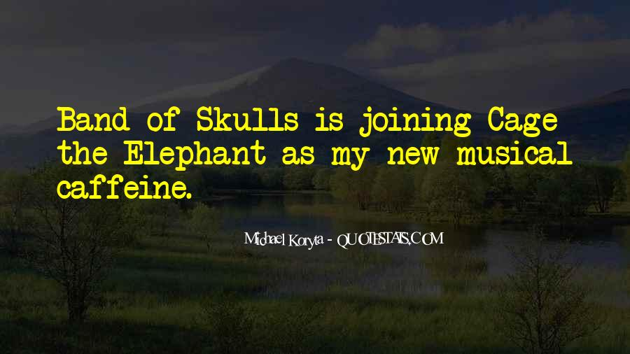 Michael Koryta Quotes #1405554