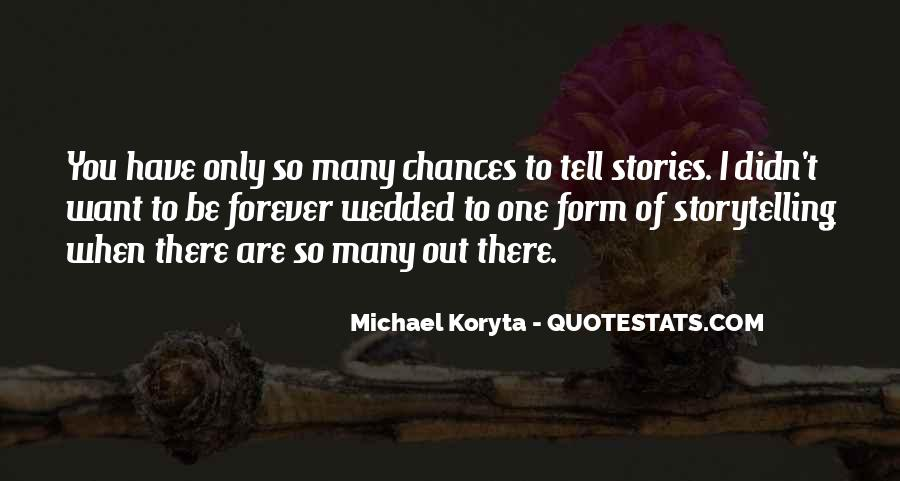 Michael Koryta Quotes #1489183
