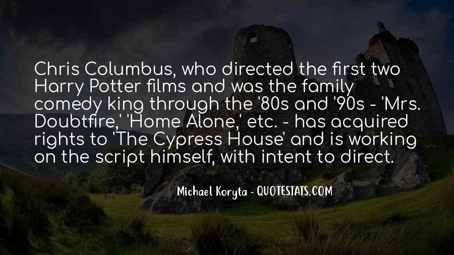 Michael Koryta Quotes #1821769