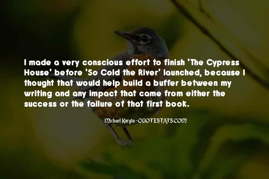 Michael Koryta Quotes #373923