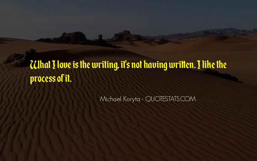 Michael Koryta Quotes #421054
